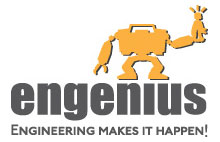 Engenius - Engineering makes it happen!
